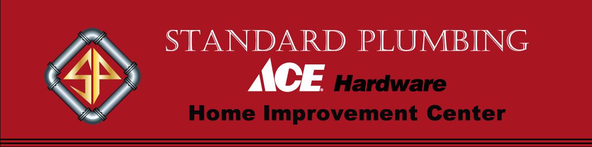 Plumbing Supply In San Francisco Ca Standard Plumbing Ace Hardware